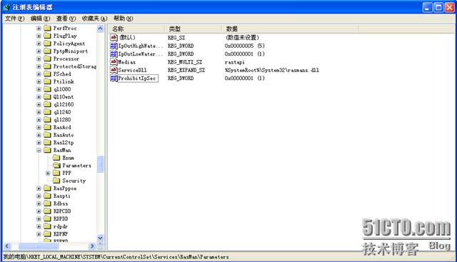 Посмотрите сами в hkey_local_machine\\system\\currentcontrolset\\services\\tcpip\\parameters