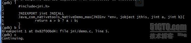 ubuntu上android ndk调试配置