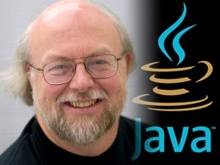 "IT史话:Java之父""高司令"" - 张书乐 - 武当派张三丰的疯言疯语"